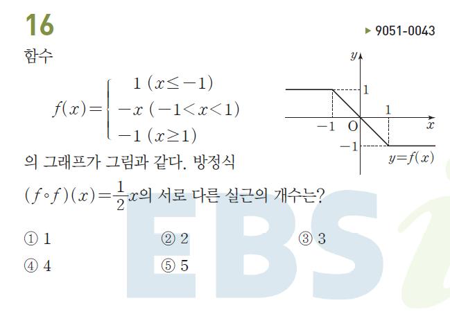 수능 완성 수학 나형 pdf