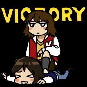 rare-『VICTORY』