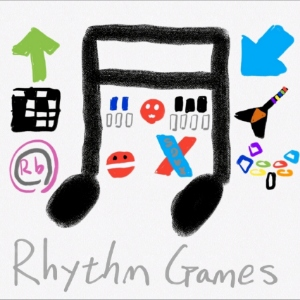 rare-리듬 게임