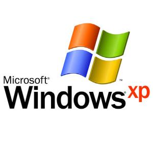 rare-Windows xp