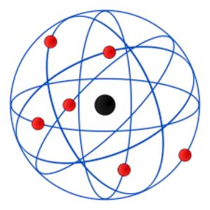rare-원자 궤도
